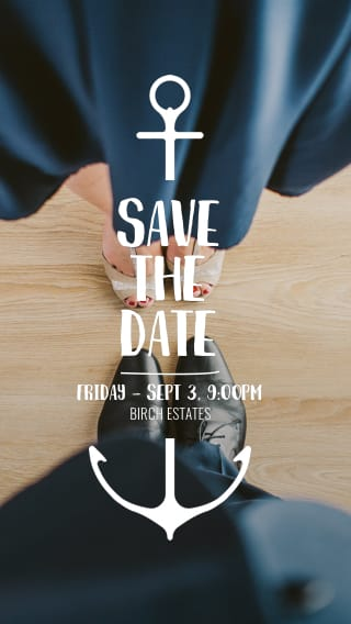free text message invitations for wedding save the dates
